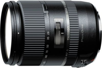 Objectif pour Reflex Tamron AF 28-300mm f/3.5-6.3 Di PZD Sony