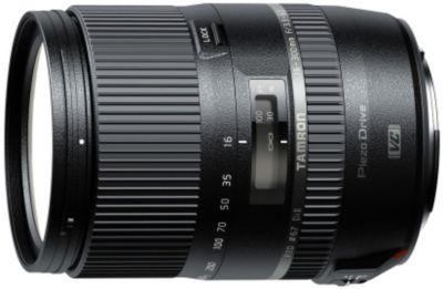 Objectif pour Reflex Tamron 16-300mm F/3.5-6.3 Di II VC PZD Canon