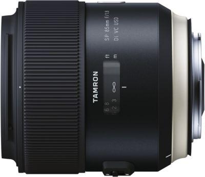 Objectif pour Reflex Tamron SP 85mm F/1,8 Di VC USD Canon