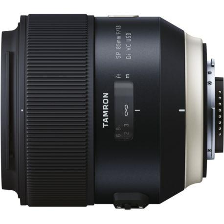 Objectif TAMRON SP 85mm F/1,8 Di VC USD Nikon