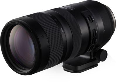 Objectif pour Reflex Tamron SP 70-200mm G2 f/2.8 Di VC USD Canon