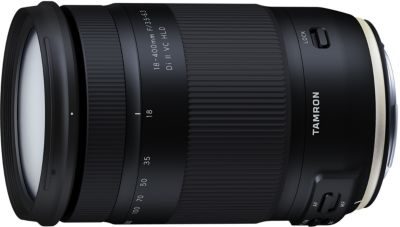 Objectif pour Reflex Tamron 18-400mm F/3,5-6,3 Di II VC HLD Canon