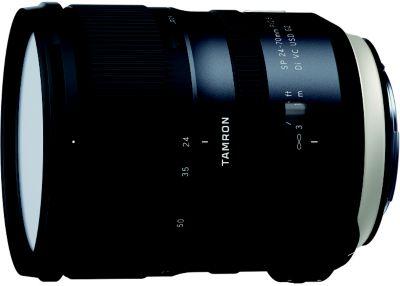 Objectif pour Reflex Tamron SP 24-70mm G2 f/2.8 Di VC USD Canon