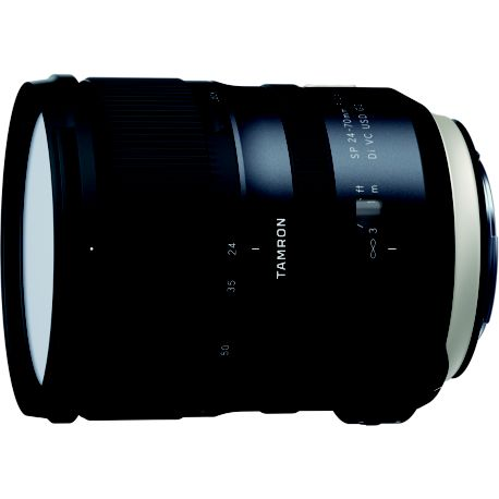 Objectif TAMRON SP 24-70mm G2 f/2.8 Di VC USD Canon