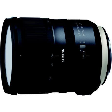 Objectif TAMRON SP 24-70mm G2 f/2.8 Di VC USD Nikon