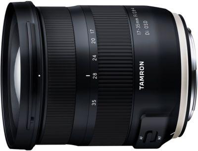 Objectif pour Reflex Tamron 17-35 mm f/2.8-4 Di OSD Canon