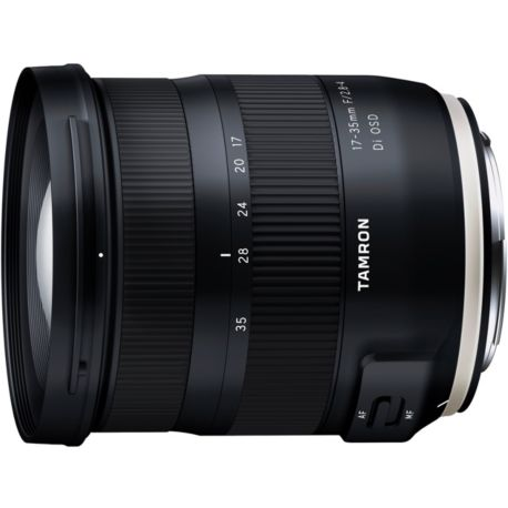 Objectif TAMRON 17-35 mm f/2.8-4 Di OSD Canon