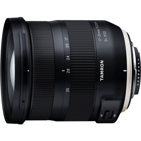 Objectif TAMRON 17-35 mm f/2.8-4 Di OSD Nikon