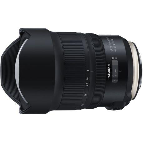Objectif TAMRON SP 15-30 mm DI VC USD G2 Canon