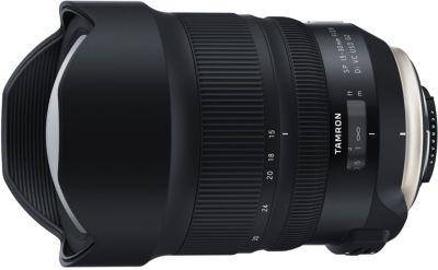 Objectif pour Reflex Tamron SP 15-30 mm DI VC USD G2 Nikon