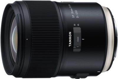 Objectif pour Reflex Tamron SP 35mm F/1.4 Di USD Canon