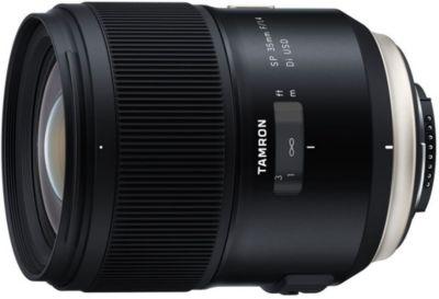 Objectif pour Reflex Tamron SP 35mm F/1.4 Di USD Nikon
