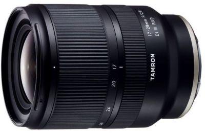 Objectif pour Hybride Plein Format Tamron 17-28mm F/2.8 Di...