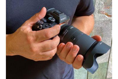 Obj TAMRON 28-200mm F/2.8-5.6 DiIII RXD Sony EMount