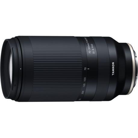 Objectif TAMRON 70-300 mm F/4.5-6.3 Di III RXD Sony