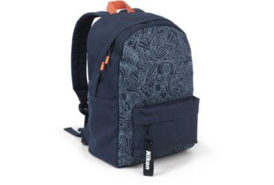 Compact NIKON COOLPIX W150 Bleu