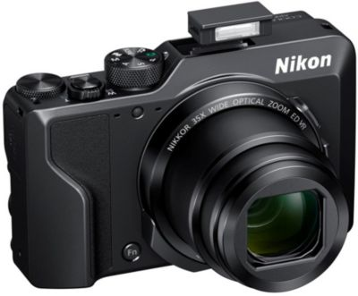 Appareil Photo compact nikon a1000 noir