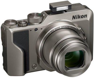 Appareil photo Compact Nikon A1000 Silver