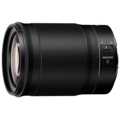 Objectif NIKON NIKKOR Z 85mm f/1.8 S