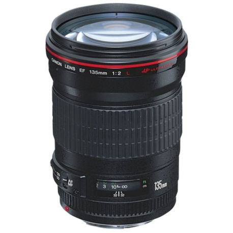 Objectif CANON EF 135mm f/2.0 L USM
