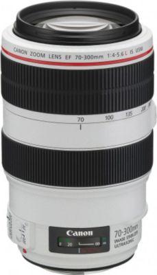Objectif pour Reflex Plein Format Canon EF 70-300mm f/4-5.6 L IS USM