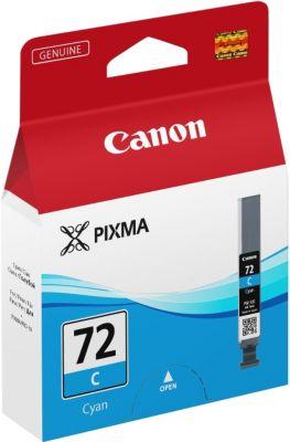 Cartouche d'encre Canon PGI-72 Cyan