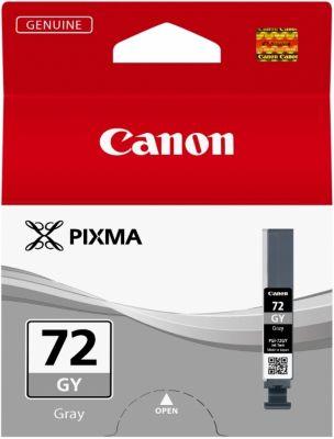 Cartouche d'encre Canon PGI-72 Gris
