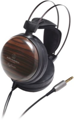 Casque Arceau Hi-Res Audio Technica ATH-W5000