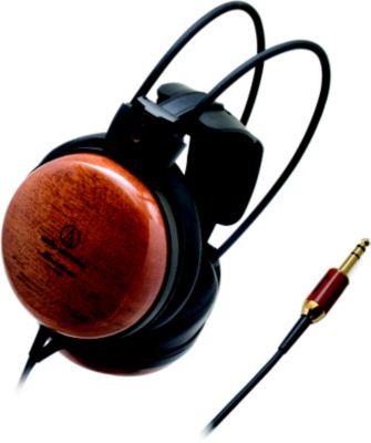Casque Arceau Hi-Res Audio Technica ATH-W1000Z