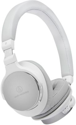 Casque Audio Technica ATH-SR5BT blanc