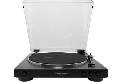 Platine AUDIO TECHNICA AT-LP60XBK