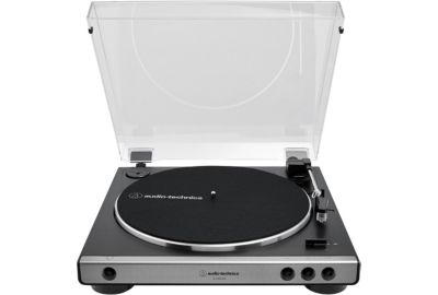 Platine TD AUDIO TECHNICA AT-LP60XUSBGM