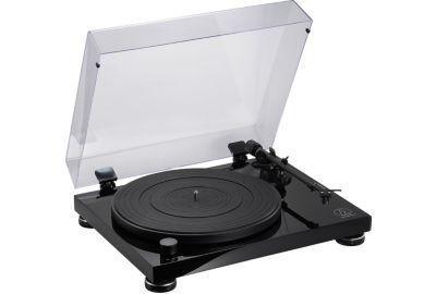 Platine TD AUDIO TECHNICA AT-LPW50PB