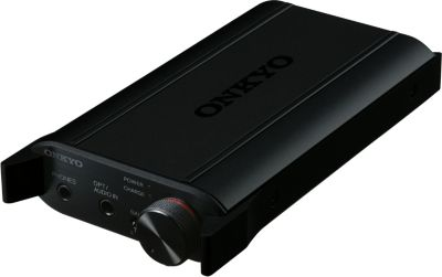 DAC audio Onkyo DAC-HA200 NOIR