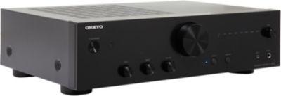 Amplificateur HiFi Onkyo A-9010 Noir + Platine CD Onkyo C7030 NOIR