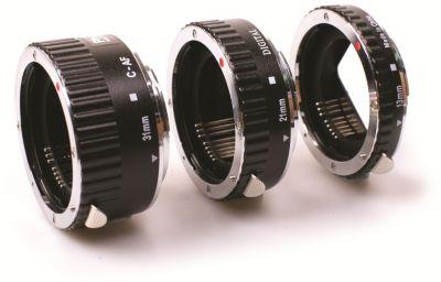 Bague-Allonge Kenko kit tubes allonges dg sony af