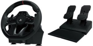 ACC. HORI Volant Racing Wheel Apex