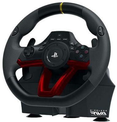 Volant Hori Volant Racing Wheel Apex sans fil
