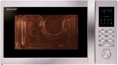 Micro ondes Sharp R322STWE