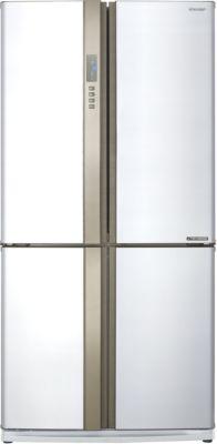Réfrigérateur multi portes Sharp SJEX820FWH