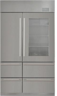 Réfrigérateur multi portes Sharp SJF2713E0I