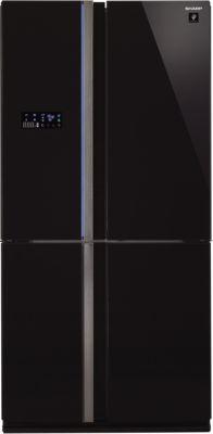 Réfrigérateur multi portes Sharp SJ-FS 820 VBK