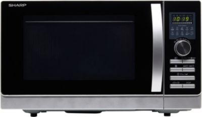 sharp r843inw micro ondes boulanger. Black Bedroom Furniture Sets. Home Design Ideas