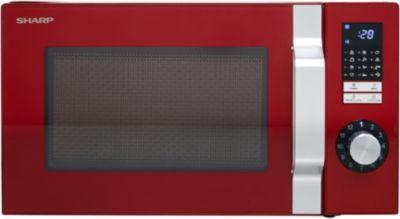 Micro ondes Sharp R344R