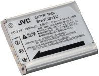 Batterie JVC BN-VG212EU