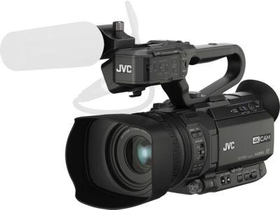 Caméscope JVC GY-HM200E