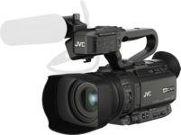 Camescope JVC GY-HM200E