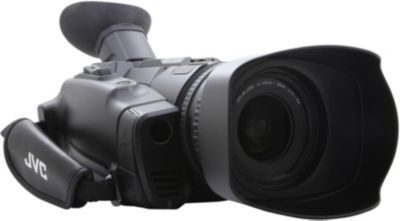 Caméscope JVC GY-HM170E
