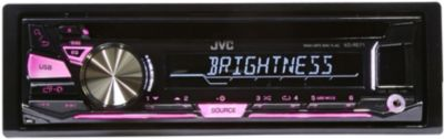Autoradio CD JVC KD-R571