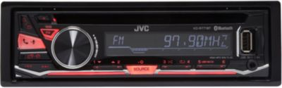 Autoradio CD JVC KD-R771BT